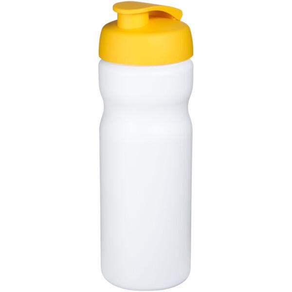 Baseline® Plus 650 ml flip lid sport bottle (21068510)