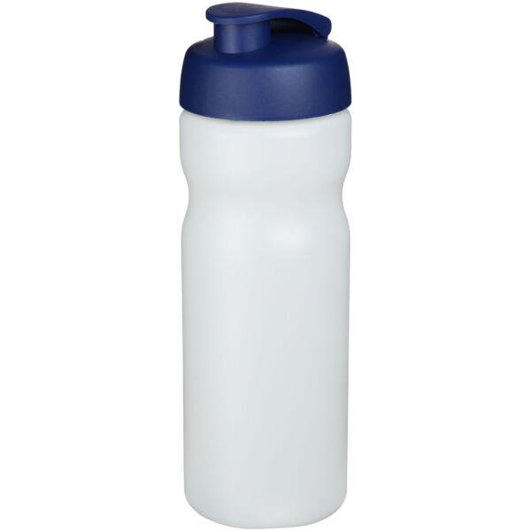 Baseline® Plus 650 ml flip lid sport bottle (21068517)
