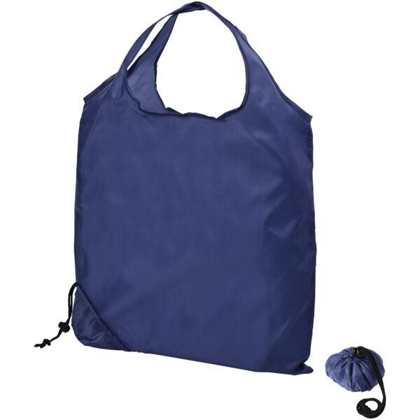 Scrunchy shopping tote bag (21071700)