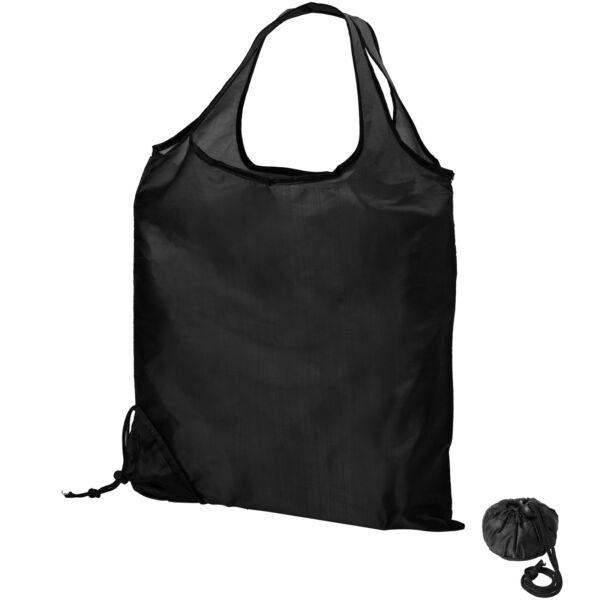 Scrunchy shopping tote bag (21071703)