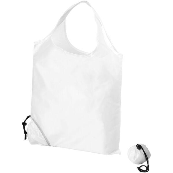 Scrunchy shopping tote bag (21071705)