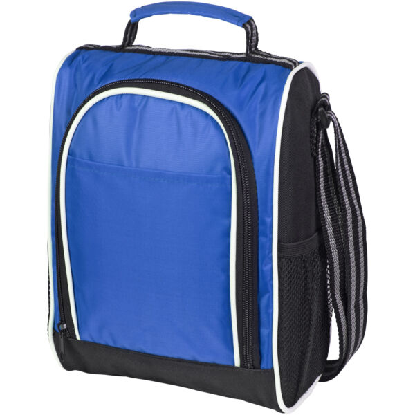 Sporty insulated lunch cooler bag (21073900)