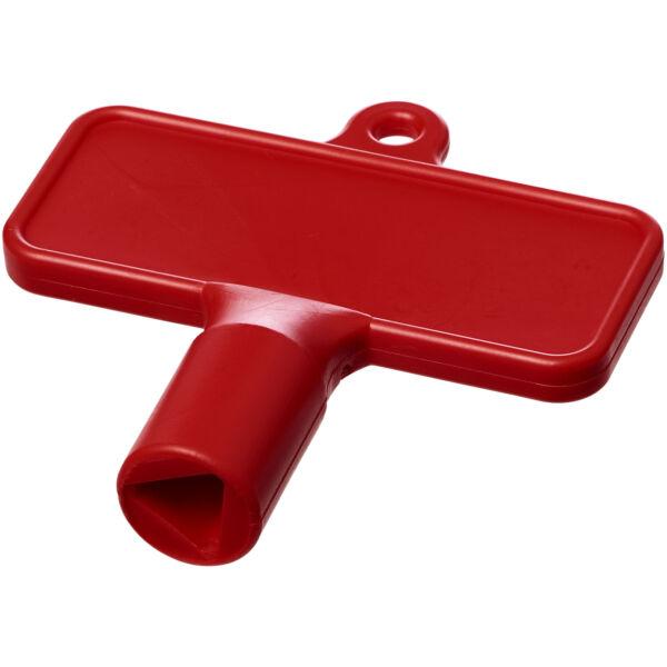 Maximilian rectangular universal utility key (21082203)