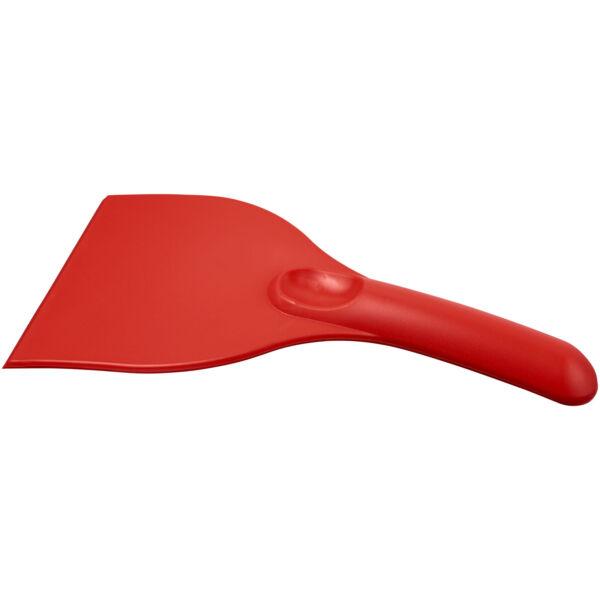 Artur curved plastic ice scraper (21084407)