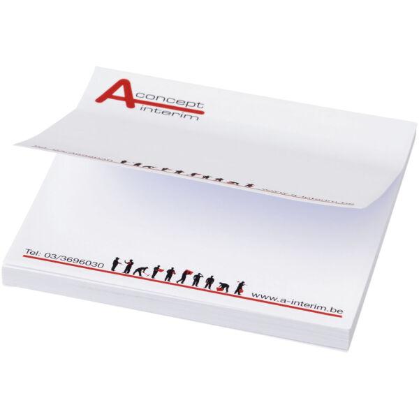 Sticky-Mate® squared sticky notes 75x75 (21093002)