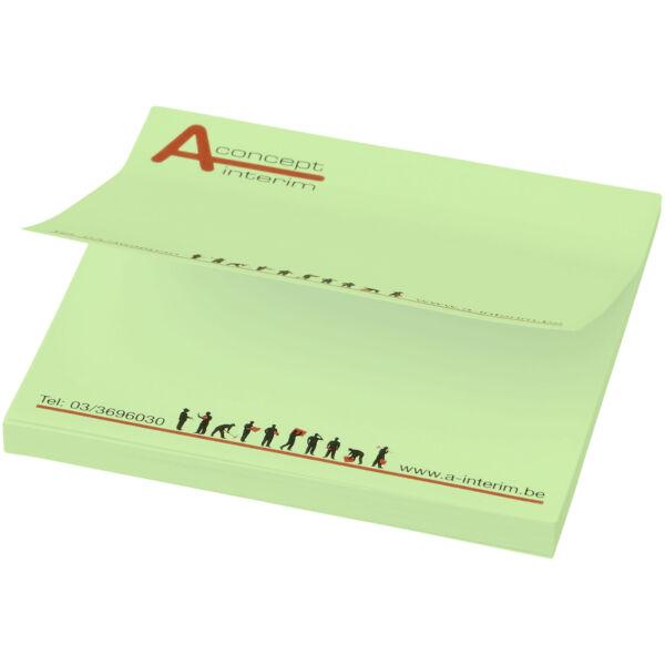 Sticky-Mate® squared sticky notes 75x75 (21093032)