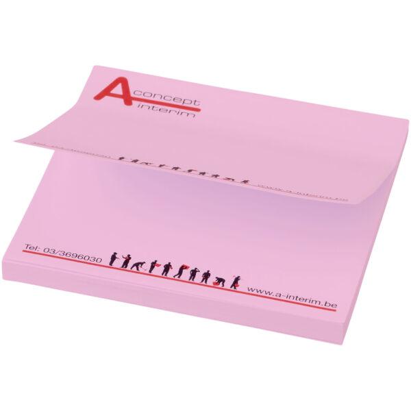 Sticky-Mate® squared sticky notes 75x75 (21093042)