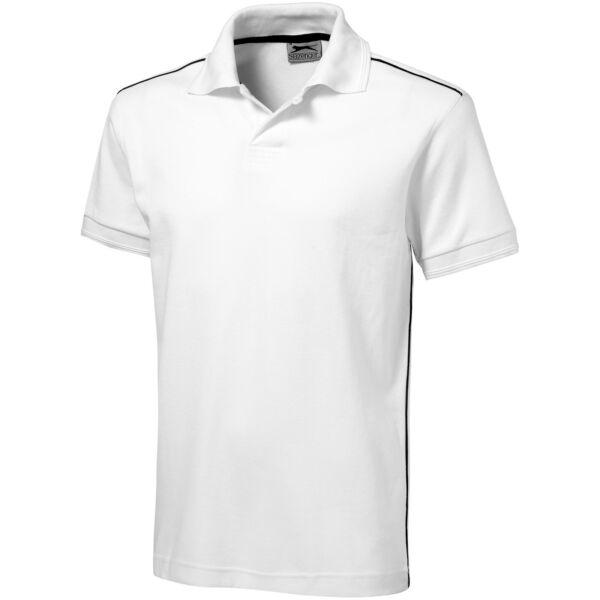 Backhand short sleeve polo (33091016)