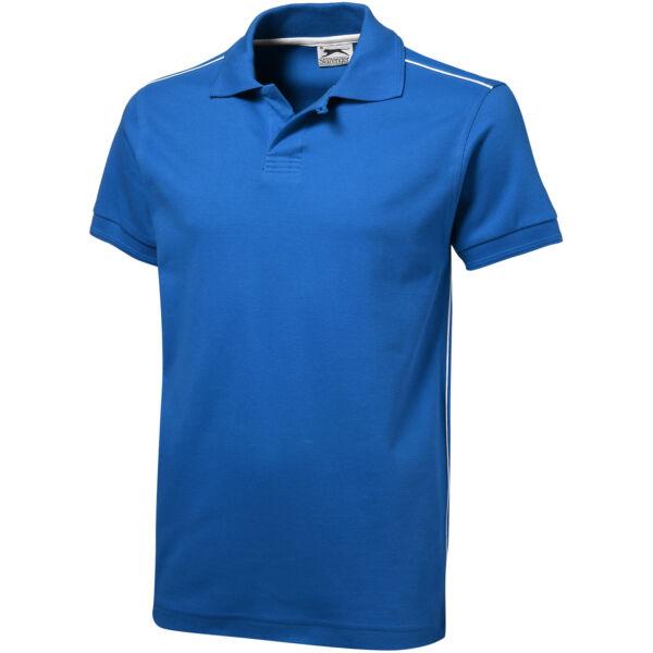 Backhand short sleeve polo (33091426)