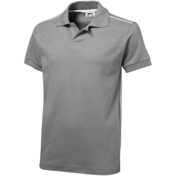 Backhand short sleeve polo (33091906)