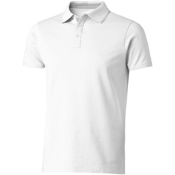 Hacker short sleeve polo (33096016)