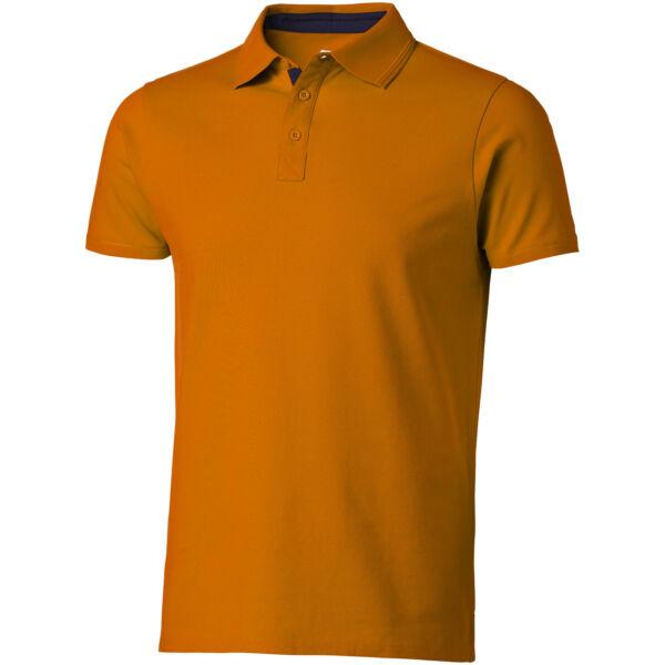 Hacker short sleeve polo (33096336)