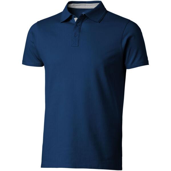 Hacker short sleeve polo (33096496)