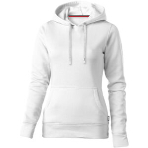 Alley hooded ladies sweater (33239015)
