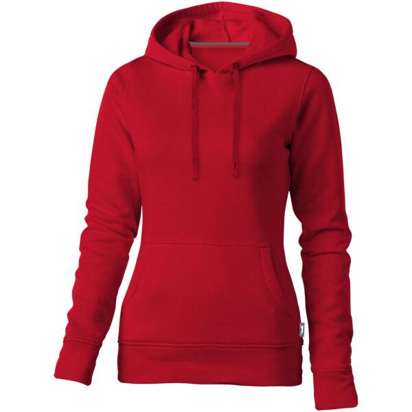 Alley hooded ladies sweater (33239255)
