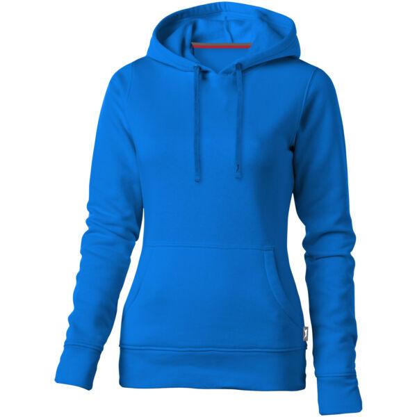 Alley hooded ladies sweater (33239425)
