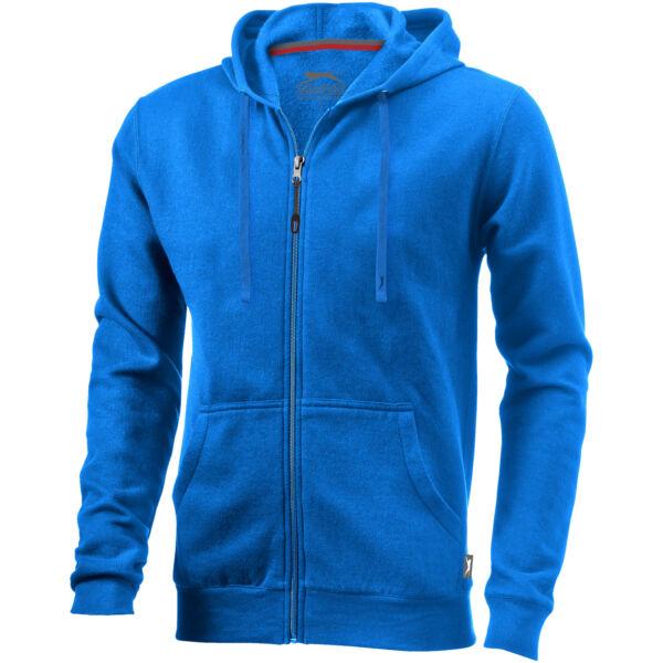 Open full zip hooded sweater (33240426)