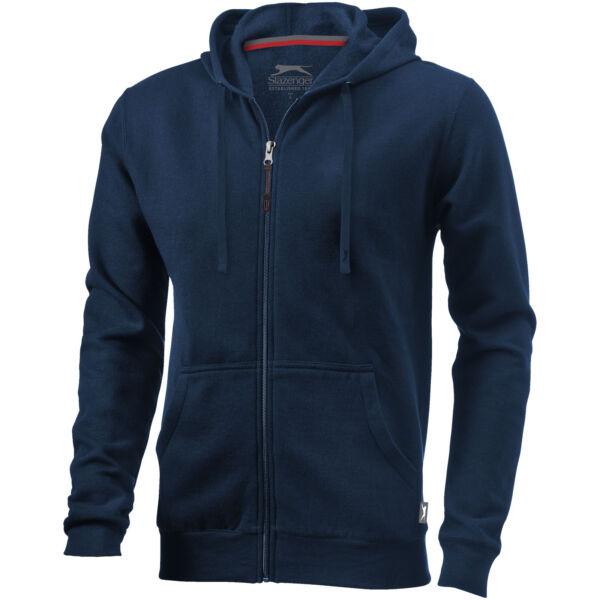 Open full zip hooded sweater (33240496)