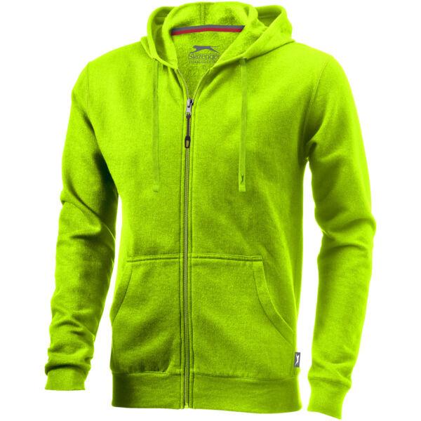 Open full zip hooded sweater (33240686)