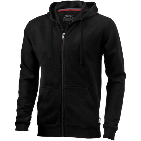 Open full zip hooded sweater (33240996)