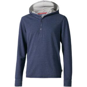 Reflex knit hoodie (33244535)