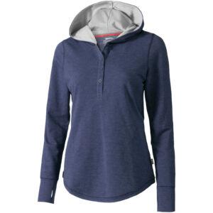 Reflex ladies knit hoodie (33245534)