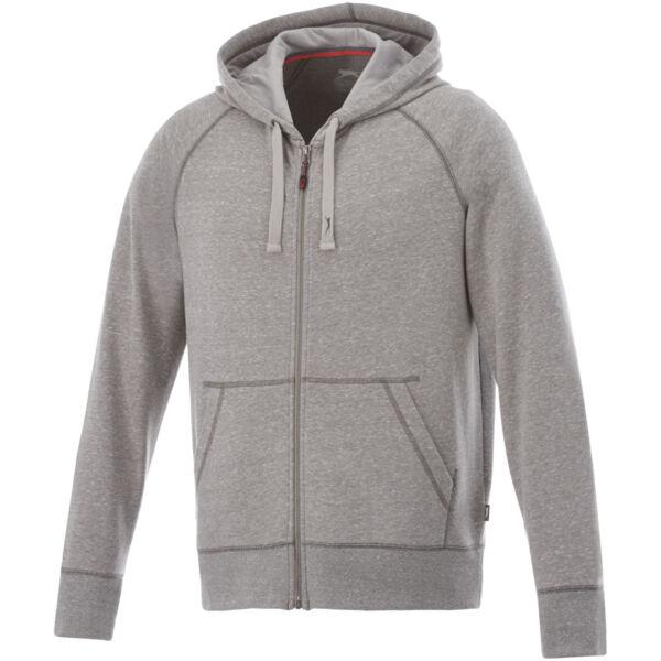Groundie full zip hoodie (33246965)