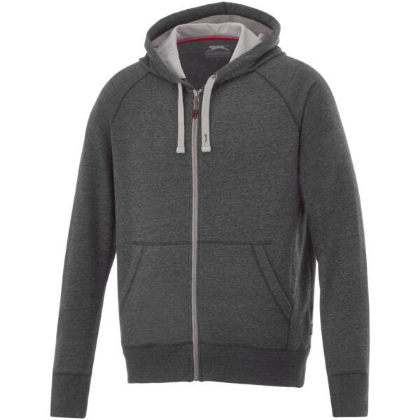 Groundie full zip hoodie (33246975)