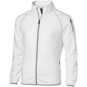 Drop shot full zip micro fleece jacket (33486016)