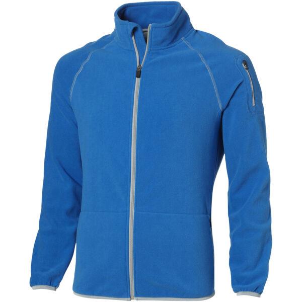 Drop shot full zip micro fleece jacket (33486426)