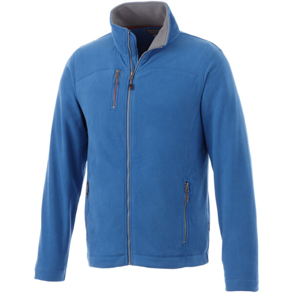 Pitch microfleece jacket (33488426)