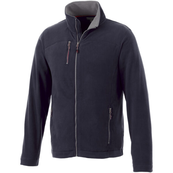 Pitch microfleece jacket (33488496)