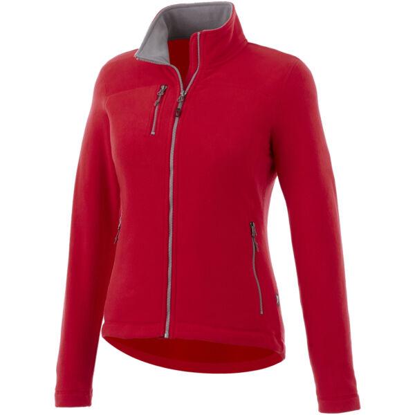 Pitch microfleece ladies jacket (33489255)