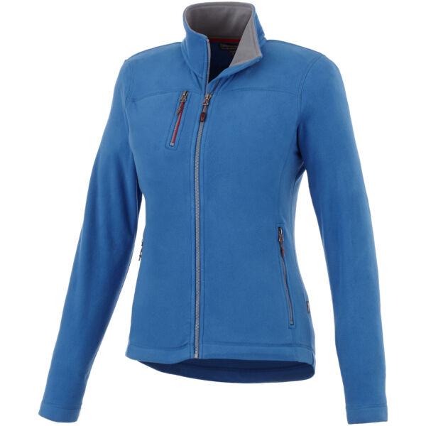 Pitch microfleece ladies jacket (33489425)