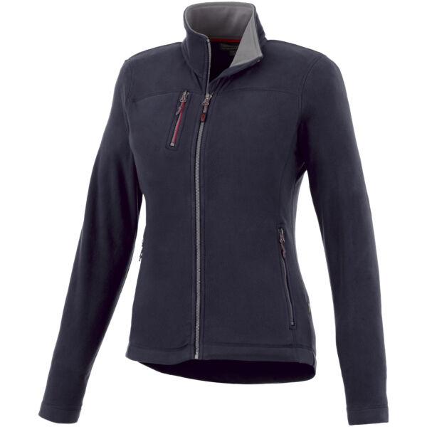 Pitch microfleece ladies jacket (33489495)