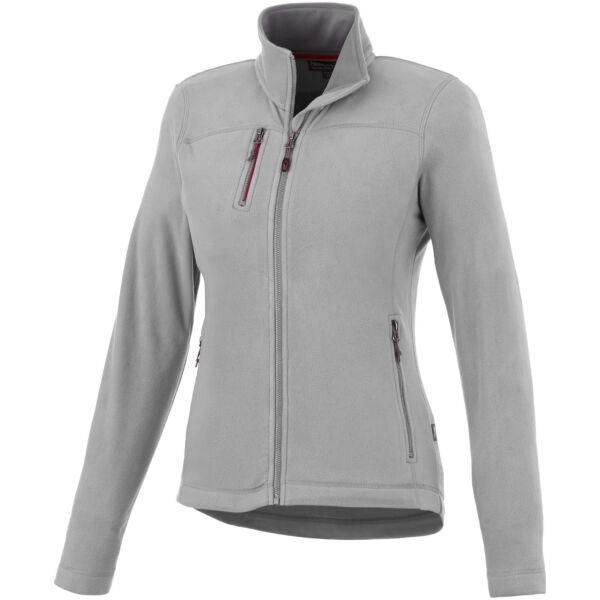 Pitch microfleece ladies jacket (33489905)