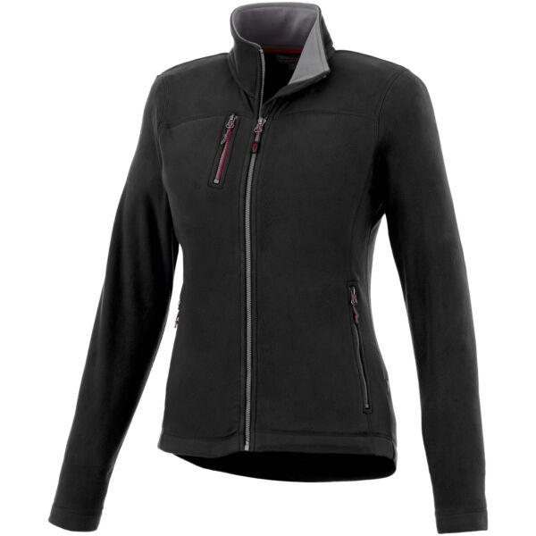 Pitch microfleece ladies jacket (33489995)