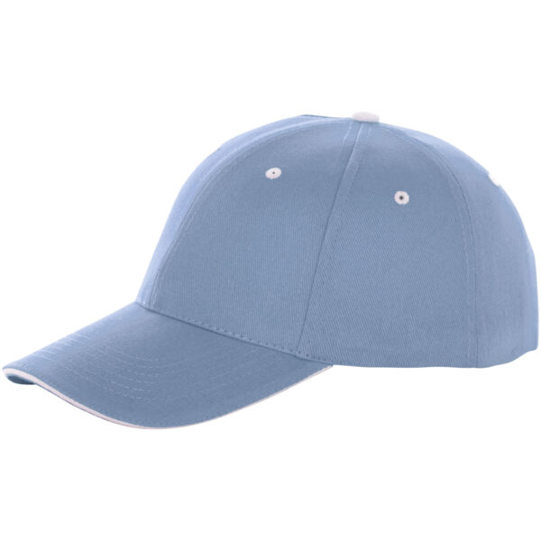 Brent 6 panel sandwich cap (38656400)