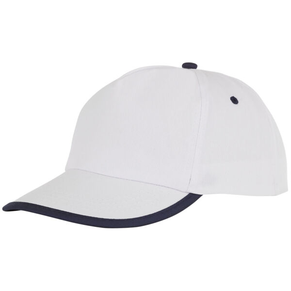 Nestor 5 panel cap with piping (38669010)