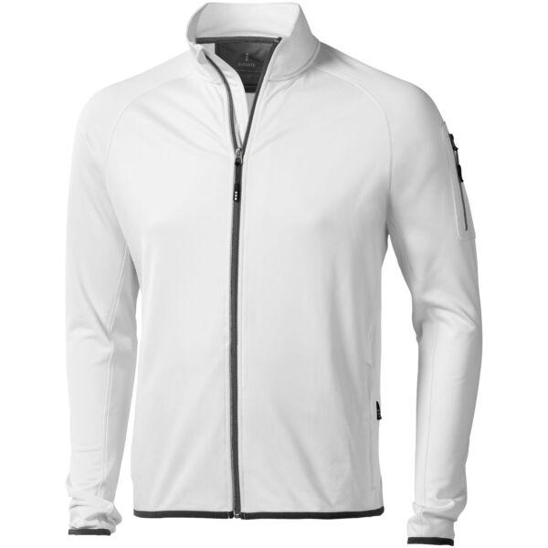 Mani power fleece full zip jacket (39480016)