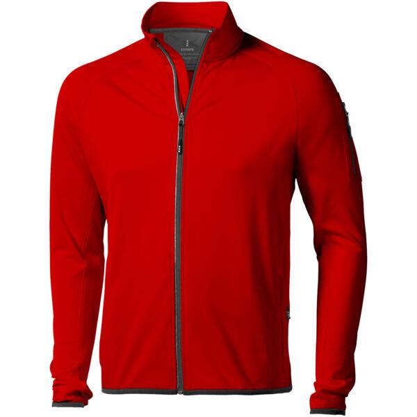 Mani power fleece full zip jacket (39480256)