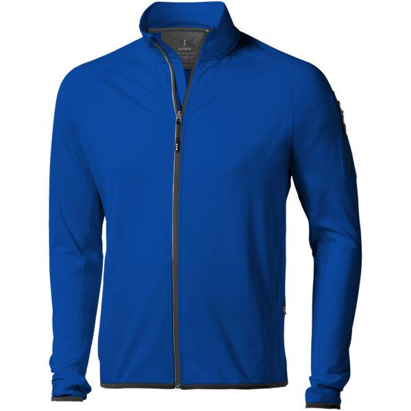 Mani power fleece full zip jacket (39480446)