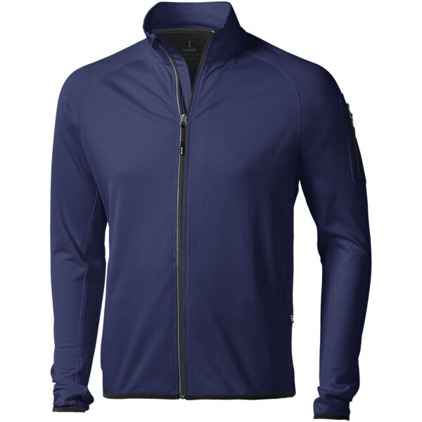 Mani power fleece full zip jacket (39480496)