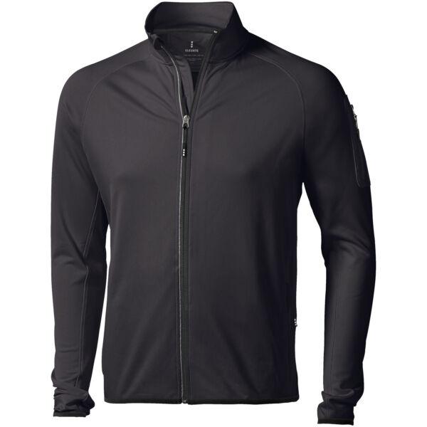 Mani power fleece full zip jacket (39480996)
