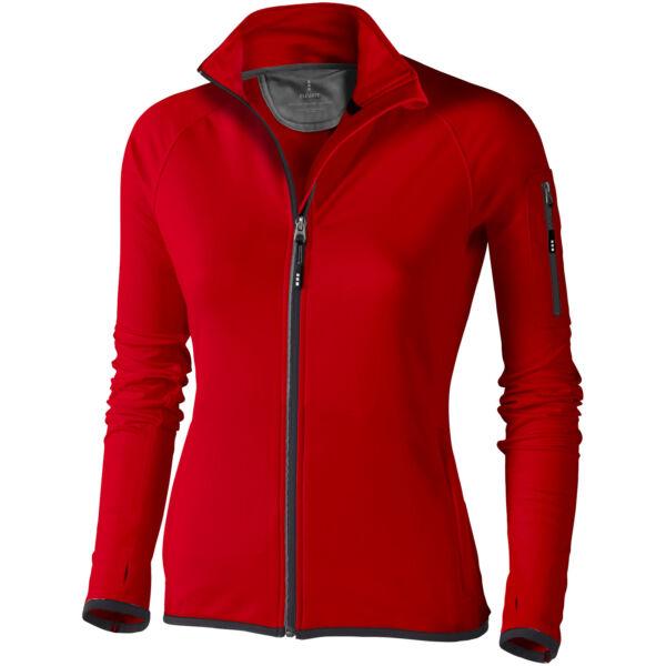 Mani power fleece full zip ladies jacket (39481255)
