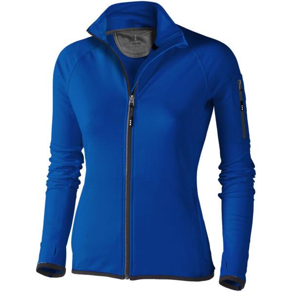 Mani power fleece full zip ladies jacket (39481445)