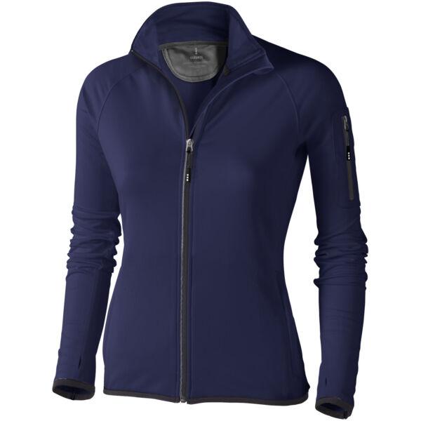 Mani power fleece full zip ladies jacket (39481495)