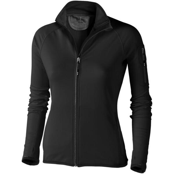 Mani power fleece full zip ladies jacket (39481995)