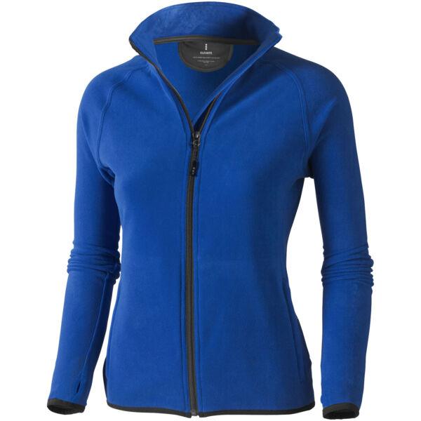 Brossard micro fleece full zip ladies jacket (39483445)