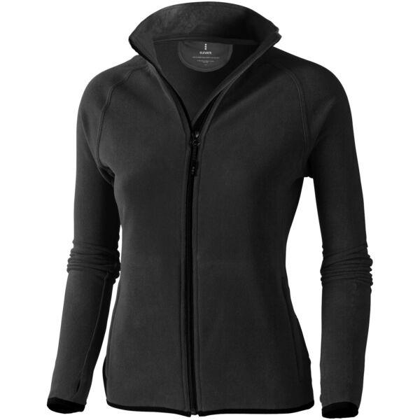 Brossard micro fleece full zip ladies jacket (39483955)